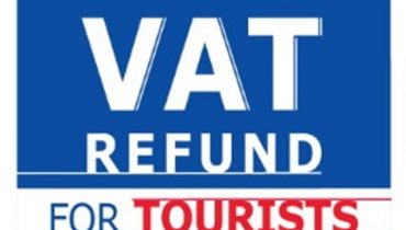 Daily max VAT refund for tourist capped at Dh10,000 in cash